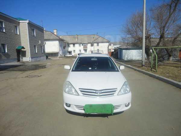 Toyota Allion, 2003 год, 415 000 руб.