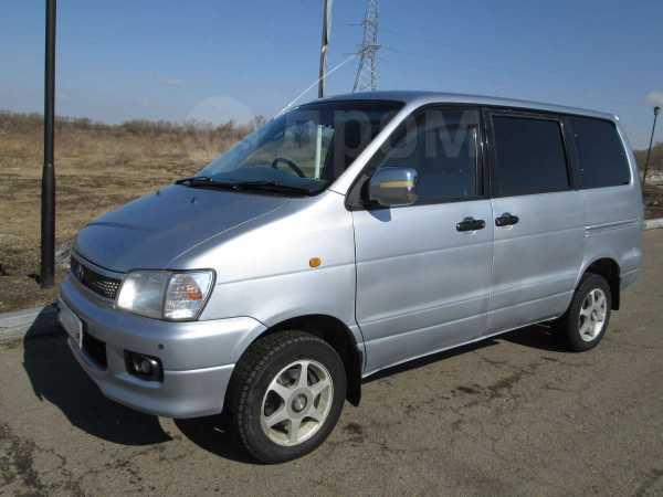 Toyota Lite Ace Noah, 1998 год, 310 000 руб.