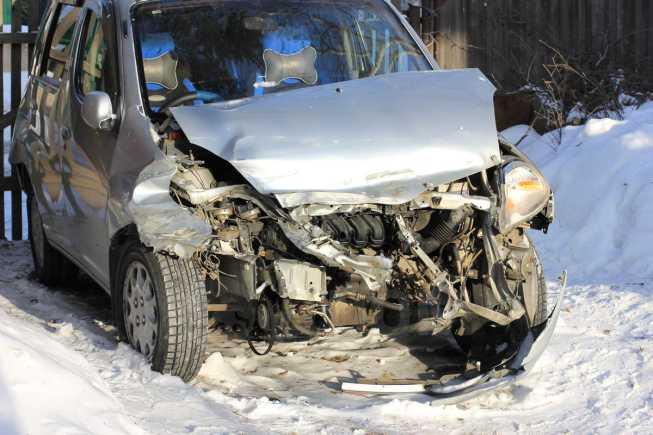Toyota Funcargo, 2000 год, 70 000 руб.