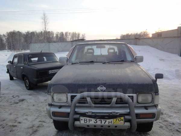 Nissan Datsun, 1993 год, 450 000 руб.