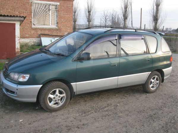 Toyota Ipsum, 1996 год, 265 000 руб.