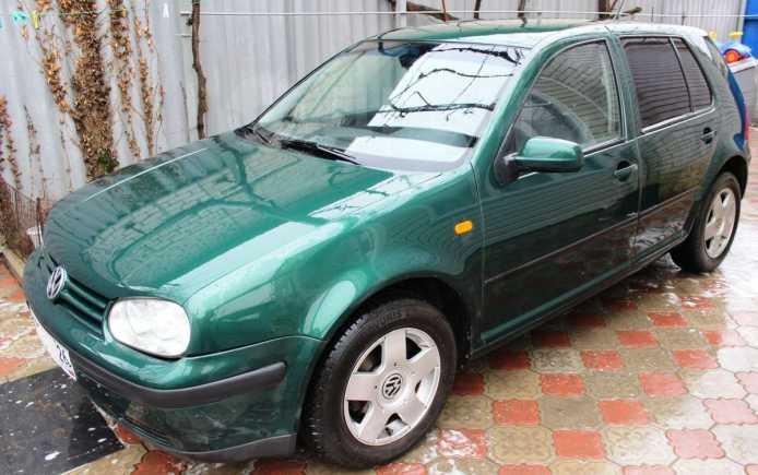 Volkswagen Golf, 1999 год, 280 000 руб.