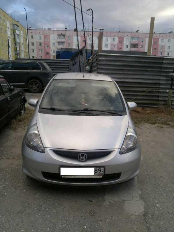 Honda Jazz, 2007 год, 365 000 руб.