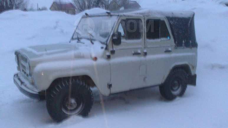 УАЗ 3151, 2004 год, 130 000 руб.