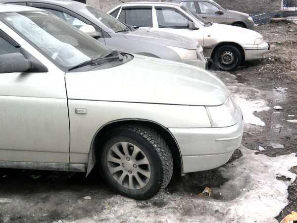 Лада 2110, 2006 год, 180 000 руб.