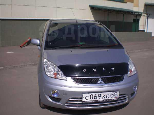 Mitsubishi Colt Plus, 2009 год, 450 000 руб.