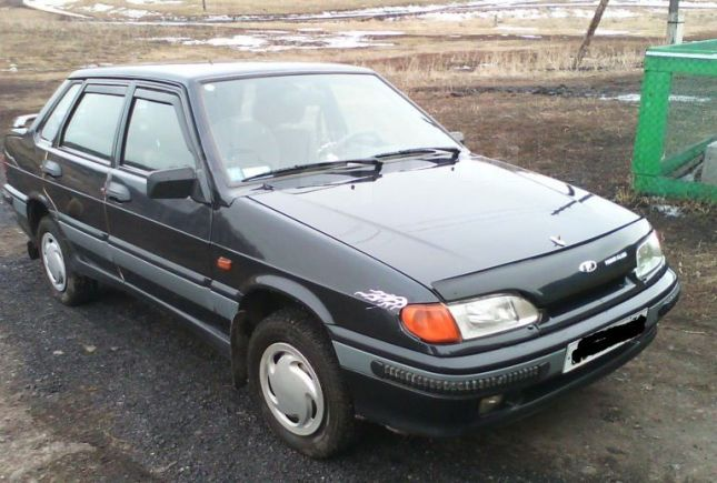 Лада 2115 Самара, 2006 год, 180 000 руб.