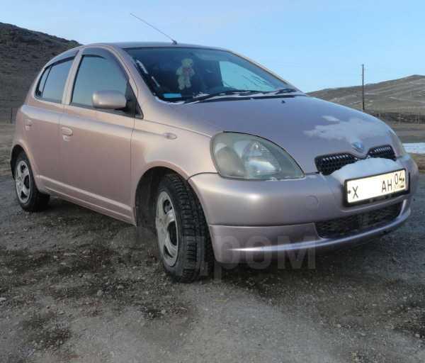 Toyota Vitz, 2001 год, 200 000 руб.