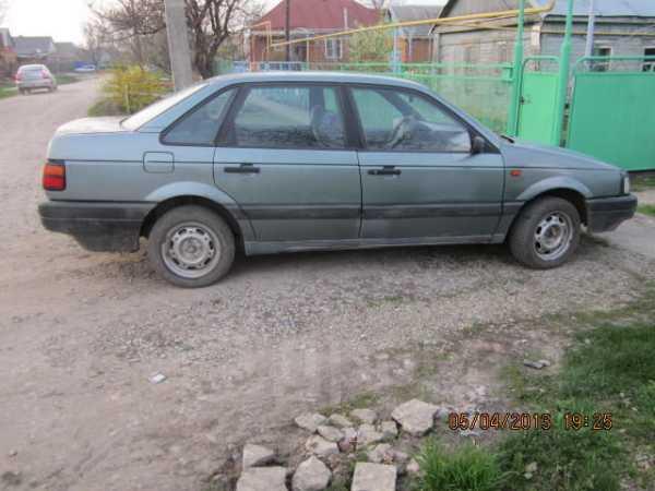 Volkswagen Passat, 1989 год, 70 000 руб.