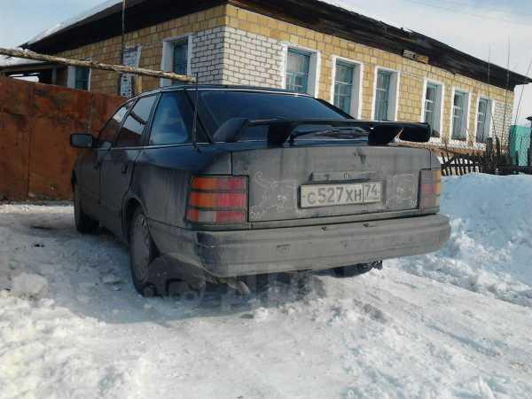 Ford Scorpio, 1987 год, 45 000 руб.
