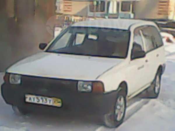 Nissan AD, 1992 год, 100 000 руб.