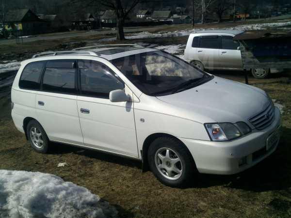 Toyota Gaia, 1998 год, 310 000 руб.