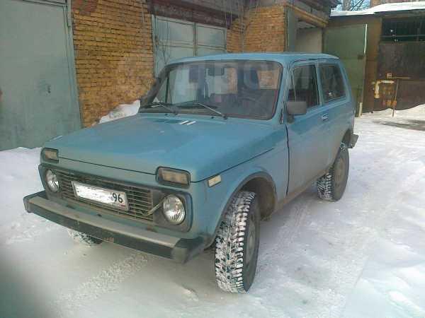 Лада 4x4 2121 Нива, 1987 год, 67 000 руб.