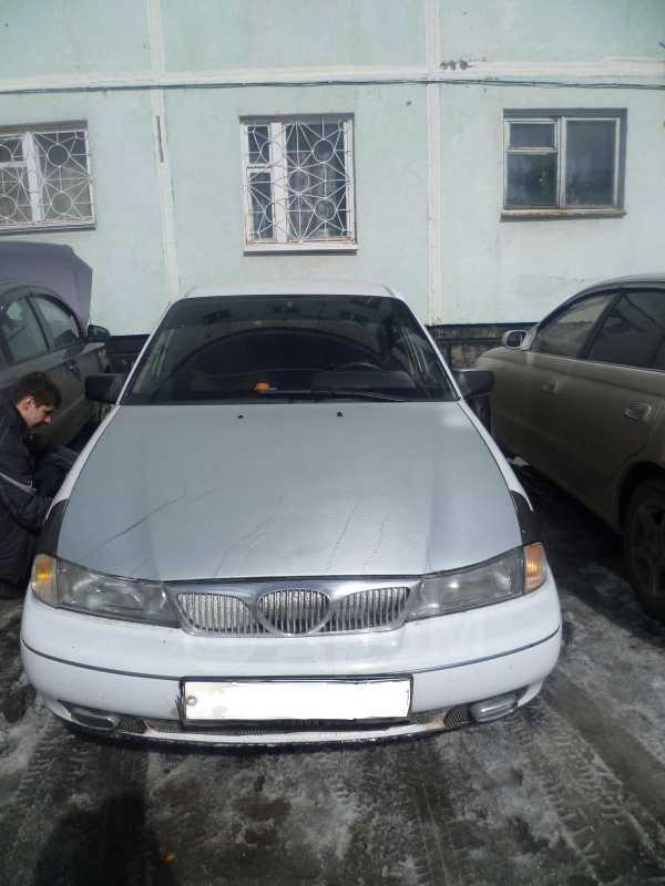 Daewoo Nexia, 1999 год, 130 000 руб.