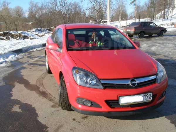 Opel Astra, 2006 год, 340 000 руб.
