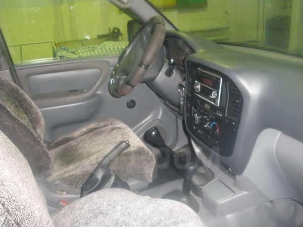 Toyota Land Cruiser, 2002 год, 1 080 000 руб.