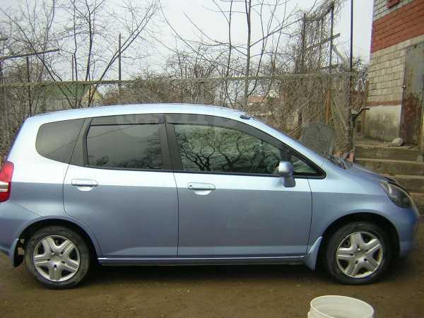 Honda Fit, 2003 год, 225 000 руб.
