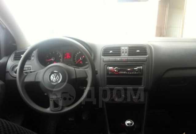 Volkswagen Polo, 2010 год, 430 000 руб.
