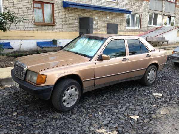 Mercedes-Benz 190, 1987 год, 79 000 руб.