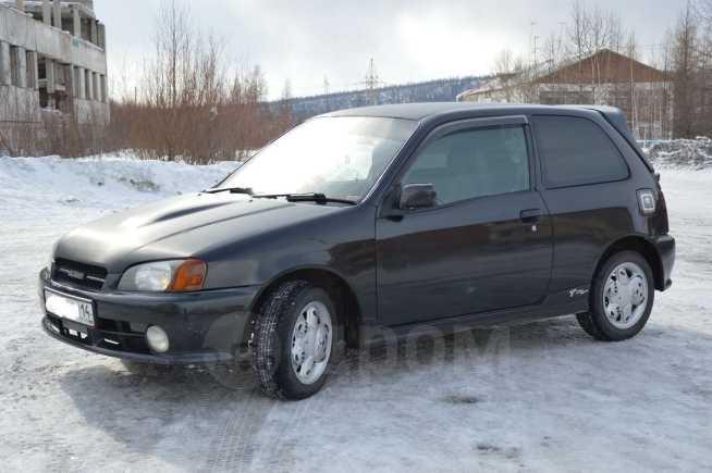 Toyota Starlet, 1996 год, 165 000 руб.