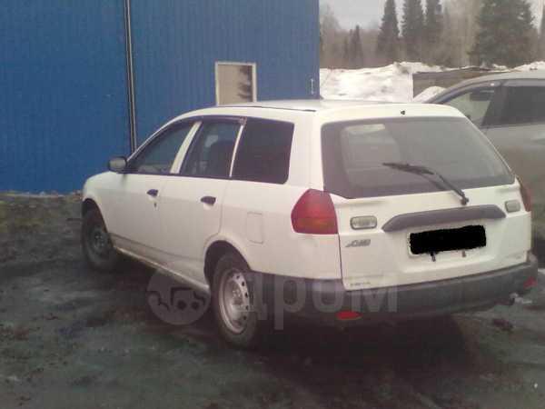Nissan AD, 2001 год, 147 000 руб.