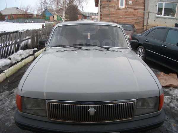 ГАЗ Волга, 1997 год, 20 000 руб.