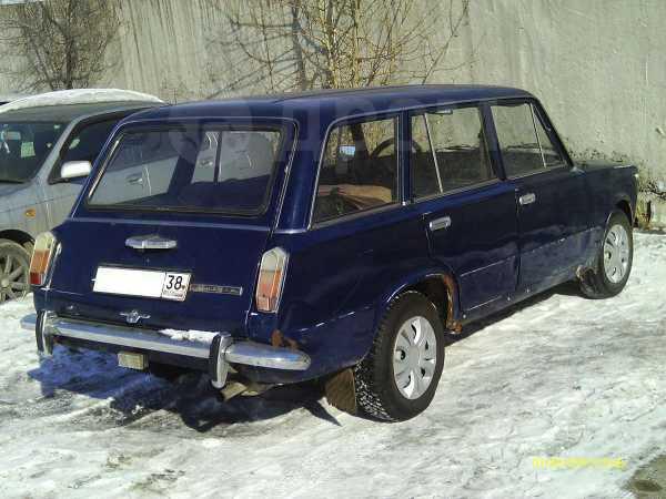 Лада 2102, 1979 год, 35 000 руб.