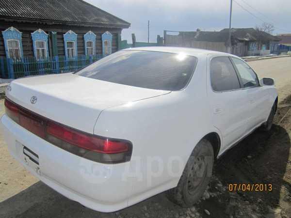 Toyota Cresta, 1995 год, 195 000 руб.