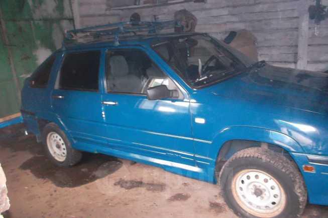 ИЖ 2126 Ода, 2003 год, 110 000 руб.