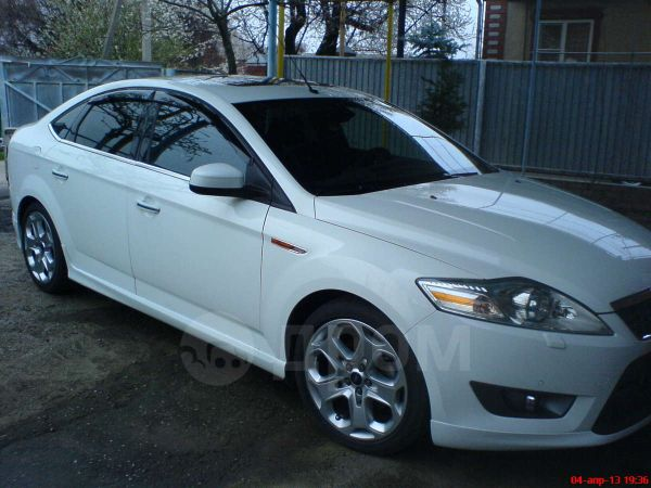 Ford Mondeo, 2008 год, 880 000 руб.
