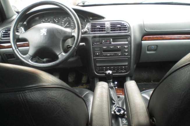 Peugeot 406, 1998 год, 200 000 руб.