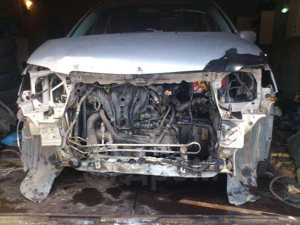 Mazda MPV, 2002 год, 170 000 руб.