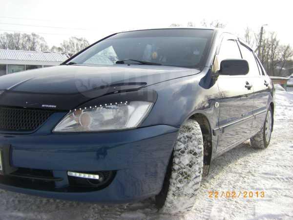 Mitsubishi Lancer, 2006 год, 355 000 руб.