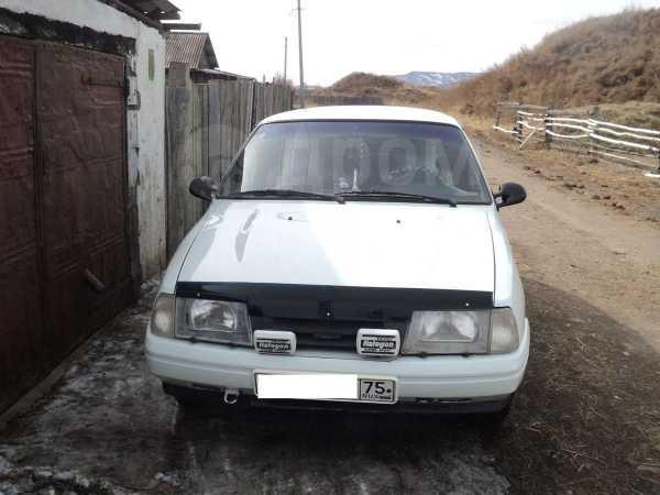 ИЖ 2126 Ода, 2004 год, 110 000 руб.