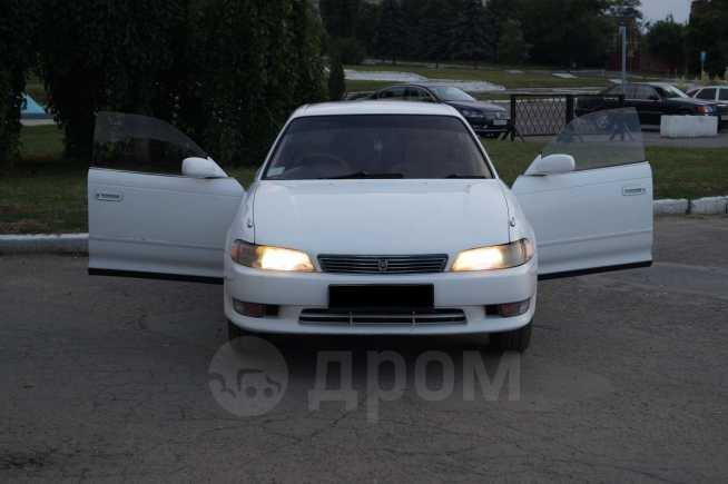 Toyota Mark II, 1992 год, 180 000 руб.