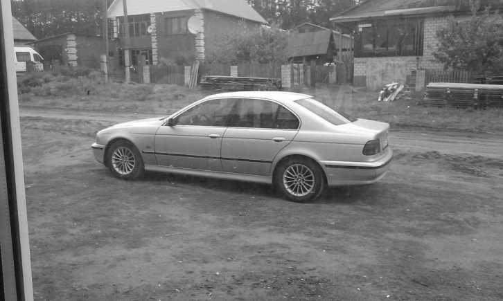 BMW 5-Series, 1997 год, 285 000 руб.