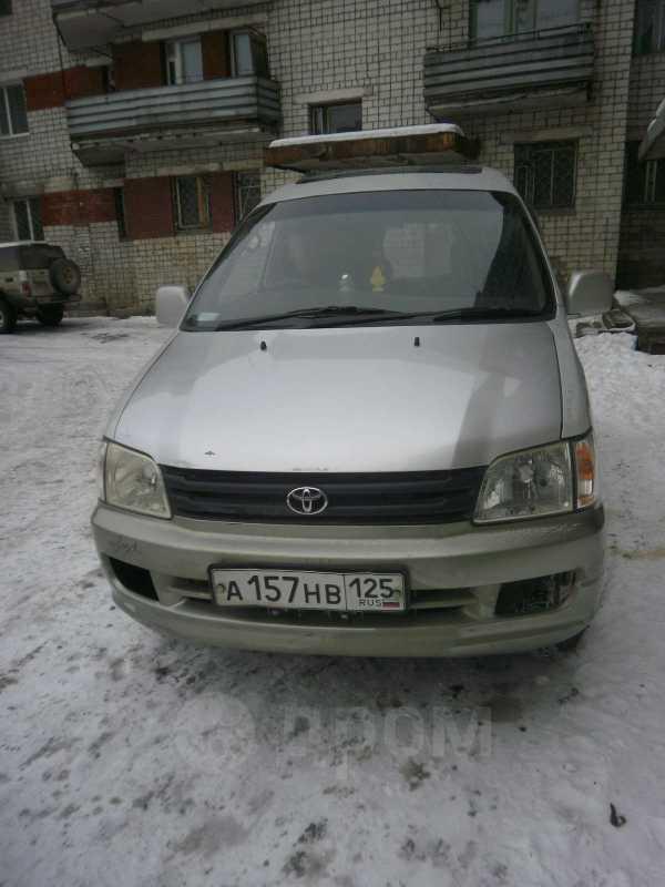 Toyota Noah, 1998 год, 310 000 руб.