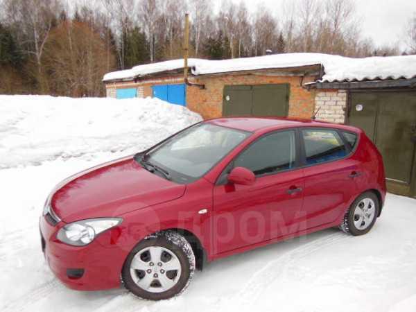 Hyundai i30, 2010 год, 450 000 руб.