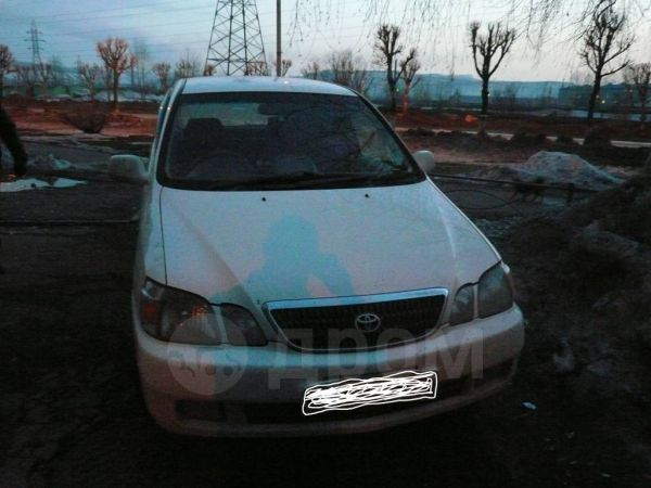 Toyota Gaia, 2004 год, 360 000 руб.