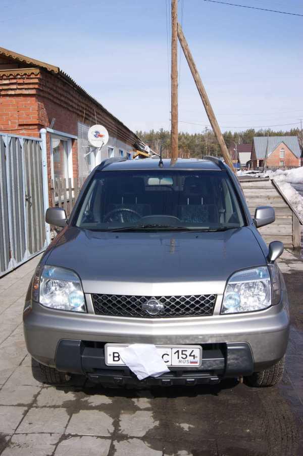 Nissan X-Trail, 2000 год, 470 000 руб.