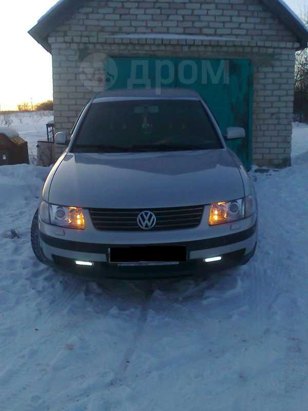 Volkswagen Passat, 1999 год, 300 000 руб.