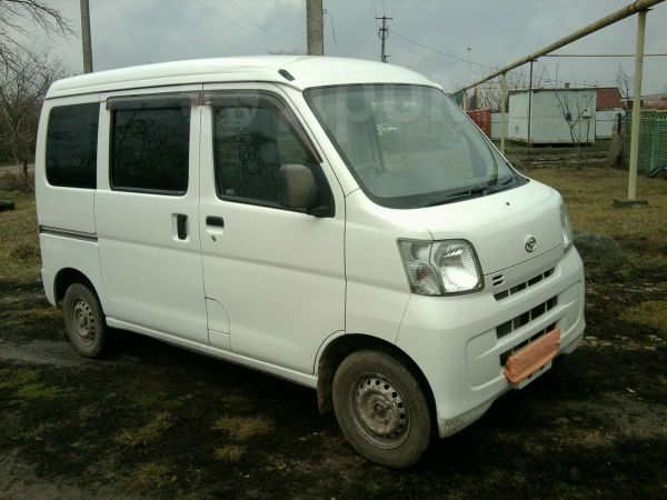 Daihatsu Hijet, 2008 год, 295 000 руб.