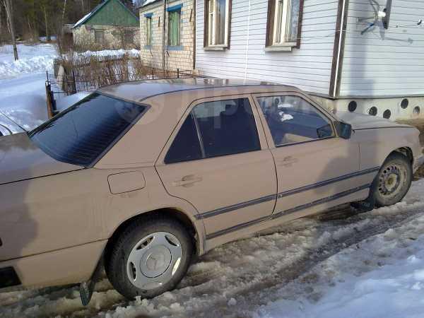 Mercedes-Benz E-Class, 1986 год, 80 000 руб.