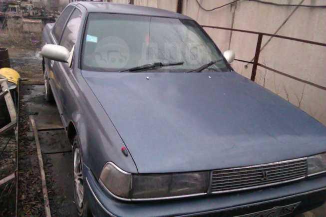 Toyota Cresta, 1989 год, 30 000 руб.