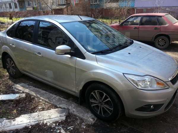 Ford Focus, 2009 год, 450 000 руб.