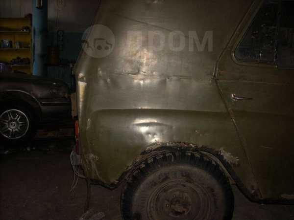УАЗ 469, 1987 год, 30 000 руб.