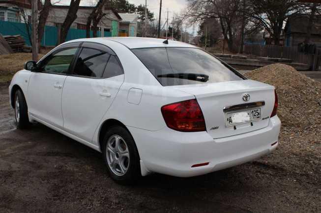 Toyota Allion, 2003 год, 340 000 руб.