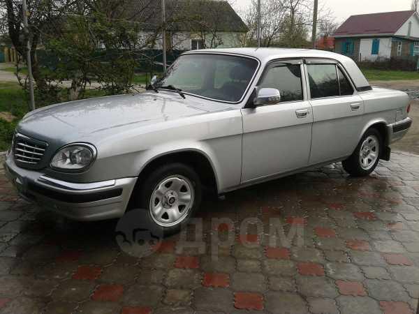 ГАЗ 31105 Волга, 2007 год, 173 000 руб.