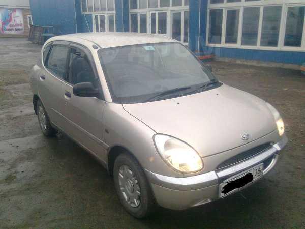 Toyota Duet, 2000 год, 170 000 руб.
