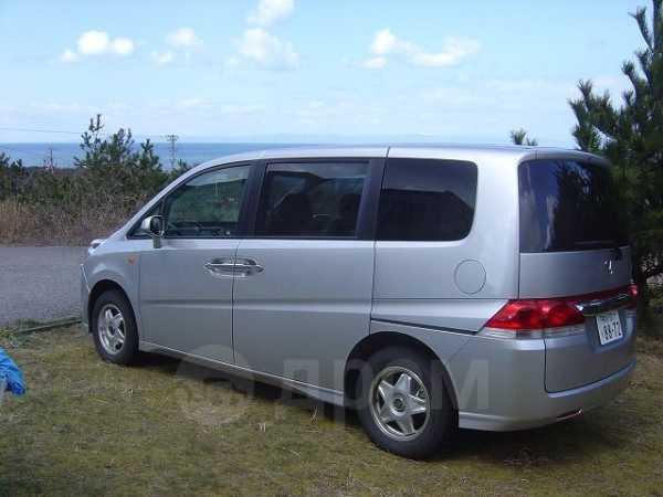 Honda Stepwgn, 2005 год, 530 000 руб.